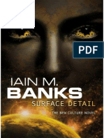 Iain m. Banks - [Culture the 08] - Surface Detail (v5.0)