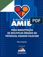 Apostila- AMIB Doação Orgãos