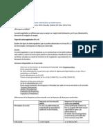Tratamiento Anticoagulante subcutáneo y endovenoso (2)
