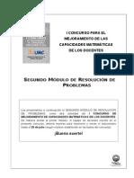 5. MODULO_02 Resolución de Problemas Para Mejorar Las Capacidades Matemáticas de Los Docentes