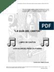 La guia del cantor.pdf