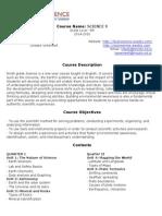 science 9 syllabus 2014-15-1