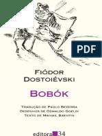 Bobok - Fiodor Dostoievski