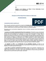 Programa 2°cuatrimestre 2014