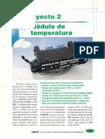 Modulo de Temperatura p 2