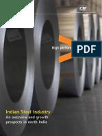 POV Steel Development Online