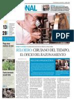 Relojero, Cirujano Del Tiempo