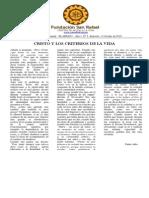 Boletin El Abrazo Nro.3 del 13.07.2014