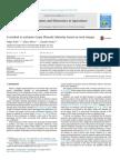 Avila Et Al. 2014 a Method to Estimate Grape Phenolic Maturity Based on Seed Images