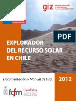 Documentacion Explorador Solar