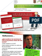CTE Fase Intensiva Sesiones 1 y 2 MEPP