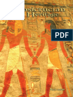 Rosicrucian Heritage (No. 1, 2009)
