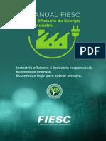 Manual Uso Eficiente de Energia Na Indústria