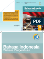 BS K VIII Bahasa Indonesia