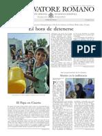 L´OSSERVATORE ROMANO - 01 Agosto 2014.pdf