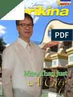 Make it Marikina | May-June 2014