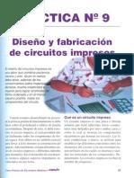 Impresos Manual Hacer Pcb