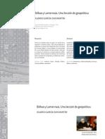 Alvaro Garcia. - Bilbao y Lamennais. Una Lección Geopolítica.