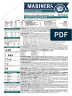 08.05.14 Game Notes