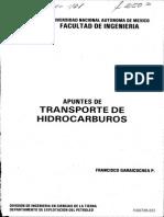 Apuntes de Transporte de Hidrocarburos