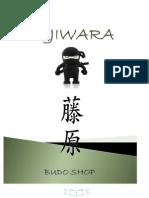 Catalogo Fujiwara 2013