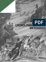 Cronología Del Arte en Rosario