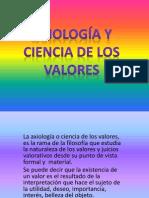 Axiologia y Ciencia de los Valores.pptx