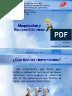 Raydamar Marciales - Informática I