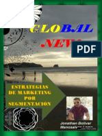 GLOBAL NEW El Marketing Por Segmentacion