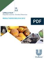 Resultados 2012 Plan de Vida Sustentable Bolivia (1)_tcm208-355686 (1)