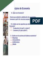 Microsoft PowerPoint - Teoría de La Oferta y La Demanda