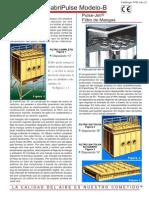 Catálogo FabriPulse B