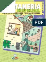 Fontanería Rural Para Municipios Menores y Zonas Rurales