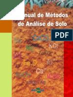 Páginas de 2ª Edição Revisada Manual de Métodos de Análise de Solo