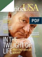 Charities USA Magazine Summer 2014