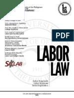 UP 2013 Labor