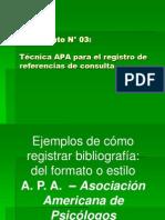 ReferenciasCitasAPA