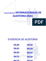 NIAS 500 - 580