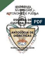 ANtOlOgIa de JuEgOs