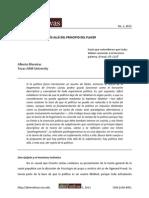 Alberto Moreiras - Posthegemonia, o Mas Alla Del Principio Del Placer