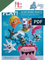 Craft magazine V6