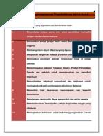 Anjakan Dan Program 1 Malaysia
