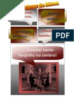 Aventuras de Dilma
