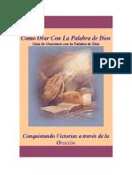librodelaoracionesconlapalabradedios-100721235905-phpapp02