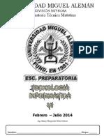 Practicas Tec. Info. 6 2014 Unidad 1