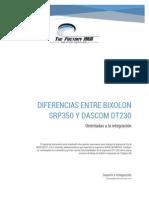 SRP350-DT230