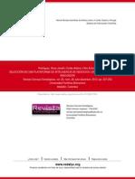 Selección de Una Plataforma de Inteligencia de Negocios- Un Análisis Multicriterio Innovador