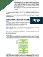 Aplicación de La Tecnología de Pavimento Tcp en Las Calles Principales de Trujillo