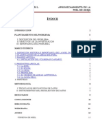 Apicultura (Desarrollo)