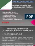 Diapositivas de Sociologia